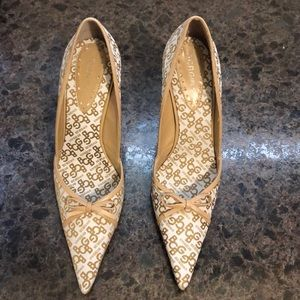 Excellent condition high heel shoes